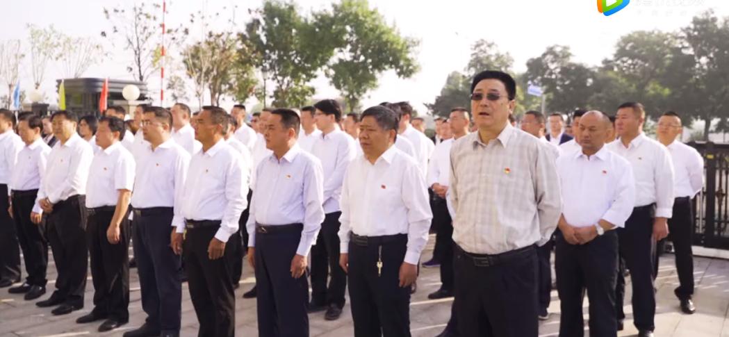 宏河控股集團宣傳片